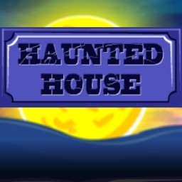 Funny Monkey - Haunted House