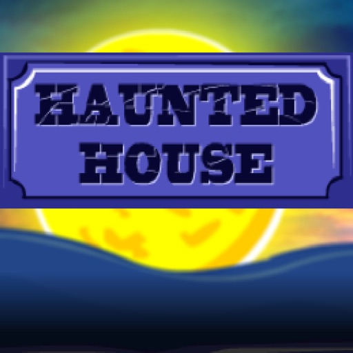 Download Funny Monkey - Haunted House free for iPhone, iPod and iPad