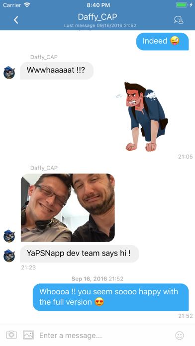 YaPSNapp: PSN Appのおすすめ画像10