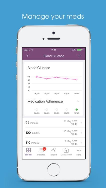 Medisafe Meds & Pill Reminder screenshot-3