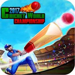 2017 Cricket World Championship Game