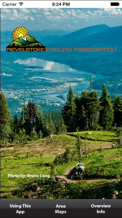 Revelstoke MTB Trail Guide