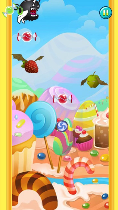 collect candy swipe app mobile apps tufnc