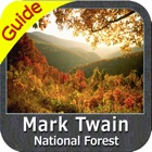 Mark Twain National Forest icon