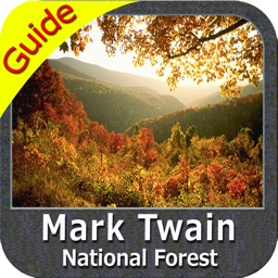 Mark Twain GPS National Forest