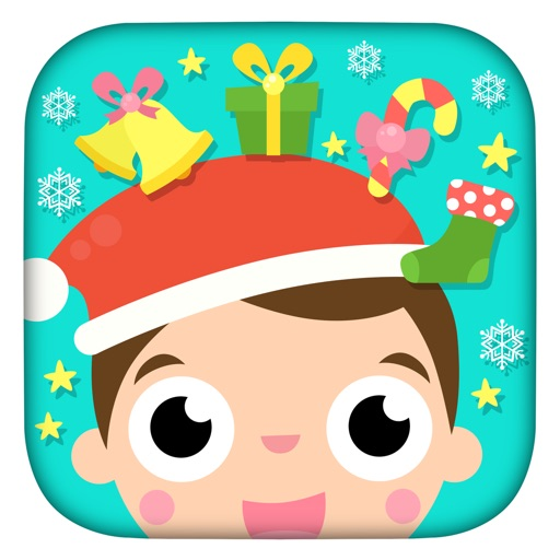 Nursery Games for Christmas