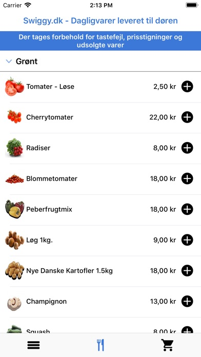 Download Swiggy.dk for Pc
