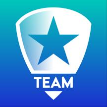 Blue Star Team Connect
