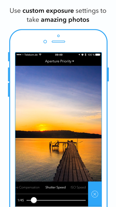 GoCamera for Sony PlayMemories by Josef Moser (iOS, United