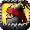 要塞包囲 - iPhoneアプリ