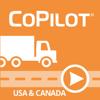 CoPilot Truck HD USA & Canada