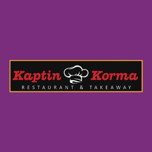 Kaptin Korma