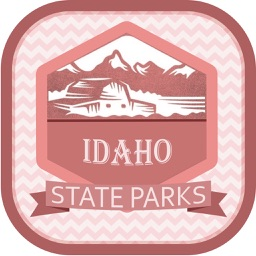 Idaho - State Parks Guide