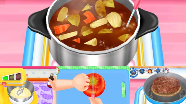 Cooking mama lets cook on the app store screenshots forumfinder Image collections