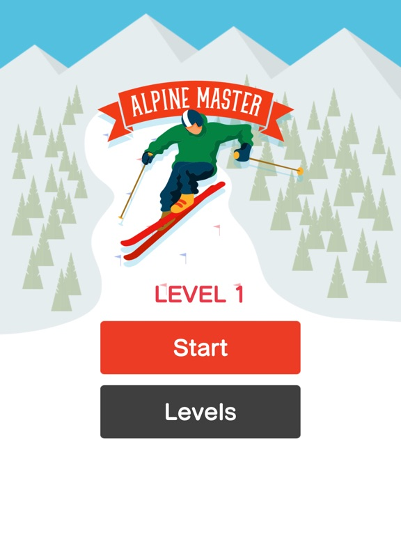 Alpine Master screenshot 6
