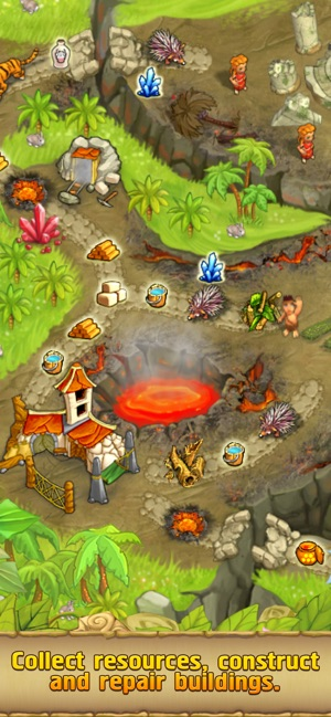 Island Tribe 2  on the App Store