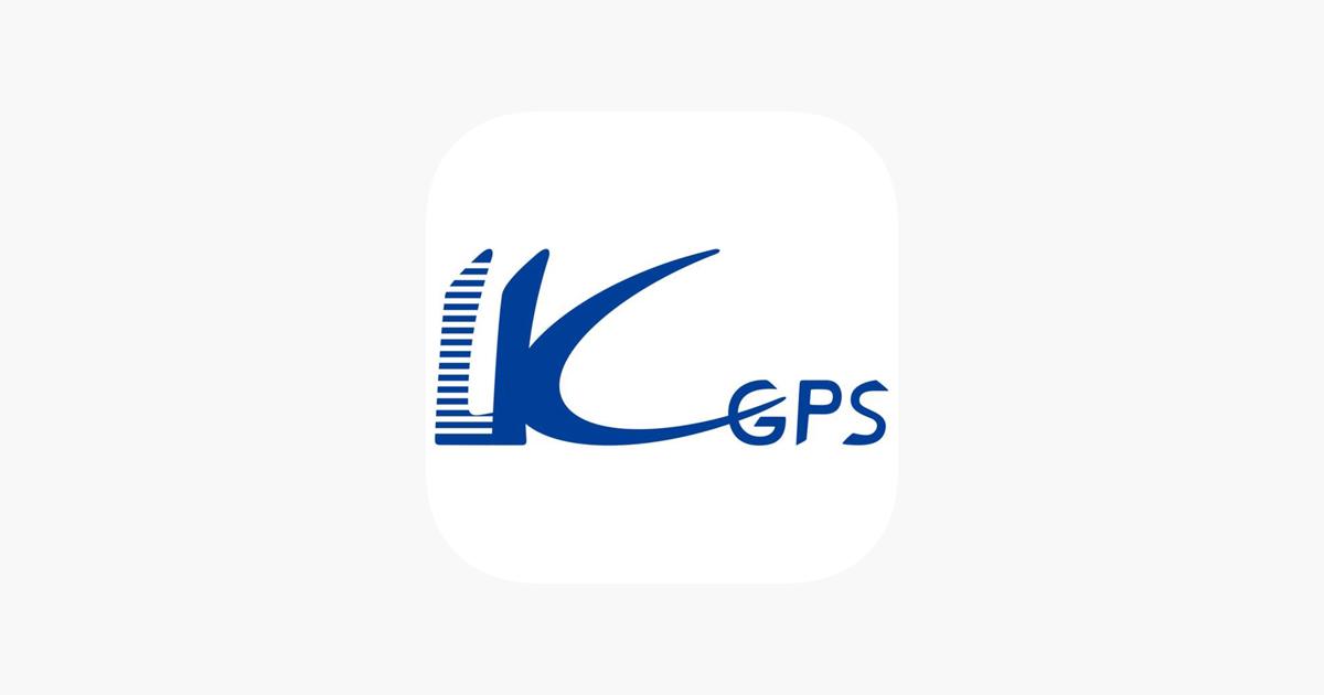 LKGPS in de App Store