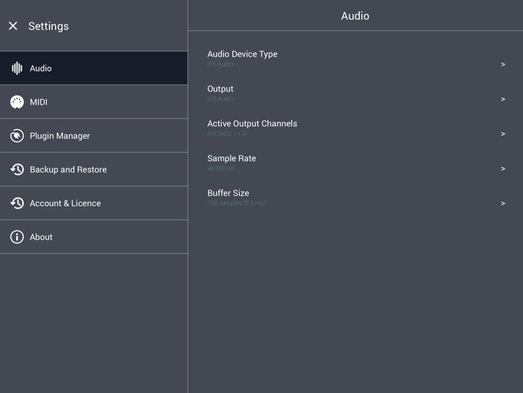Camelot Pro screenshot-7