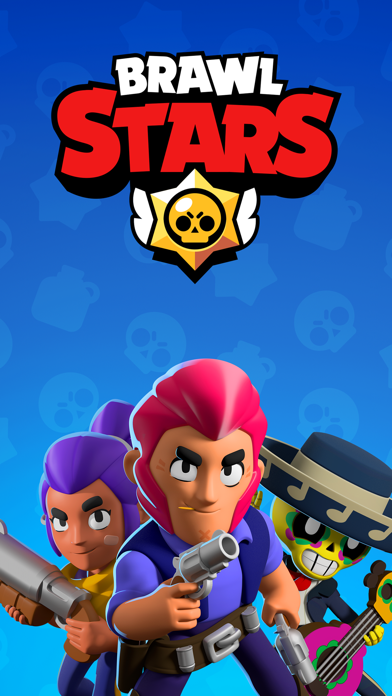 Brawl Stars Animated Emojis