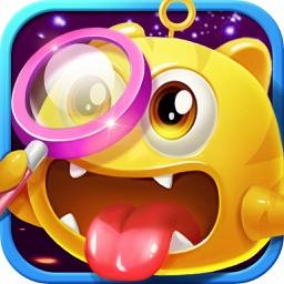 游戏 - 开心找茬大冒险游戏