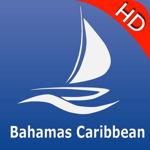 Bahamas Caribbean Charts Pro
