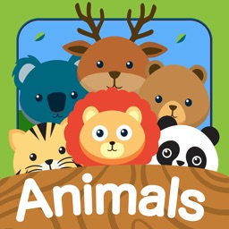 Animal Sounds For Kids – Best Animals App