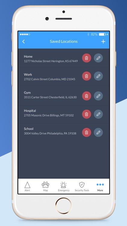 Shepherd Shield screenshot-3