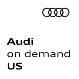 Audi on demand US