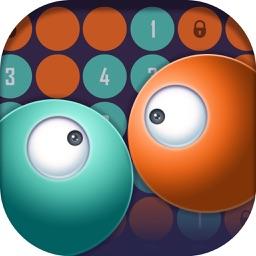 Hello Dots - Funny Puzzle