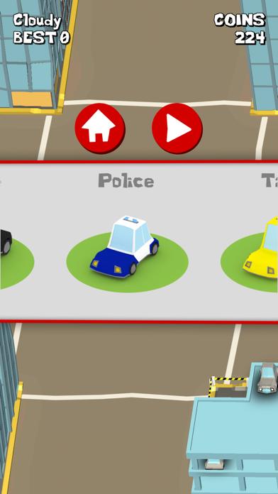 Crashy Cars! screenshot 5
