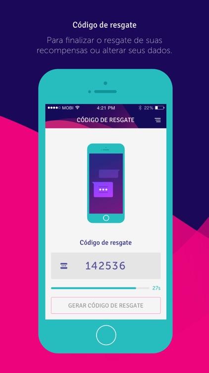 Livelo-Programa de Fidelidade screenshot-4