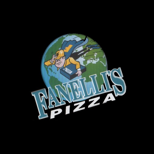Fanellis Pizza New Milton