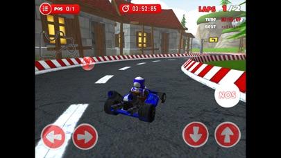 Go Kart Go! screenshot three