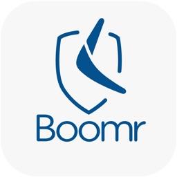 Boomr Fordonsskydd