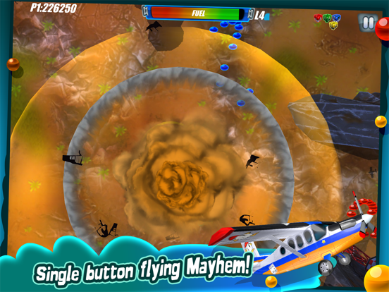 SpinnYwingS - GameClub screenshot 10