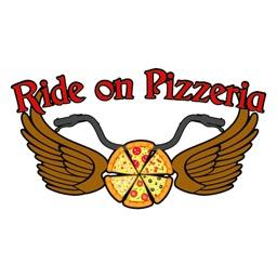 Ride on Pizzeria