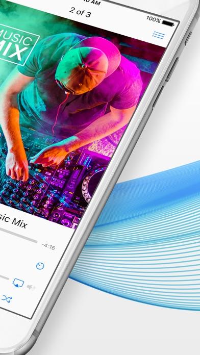 음악 플레이어 - 음악찾기 & 노래듣기 for Windows