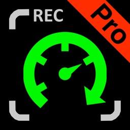 Overlay Action Camera Pro