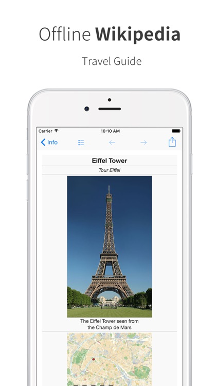Pocket Maps Pro screenshot-4