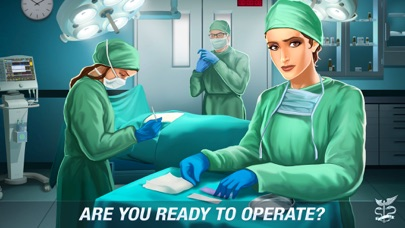 Operate Now: Hospital for Windows