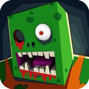 Survival Games - Zombie Escape
