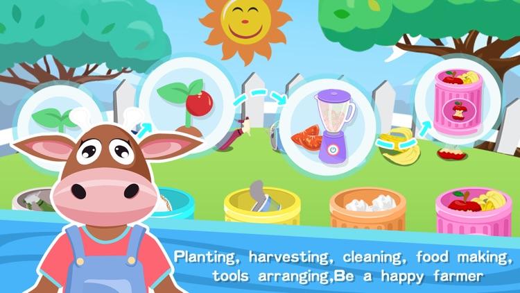 Shining Farm screenshot-4