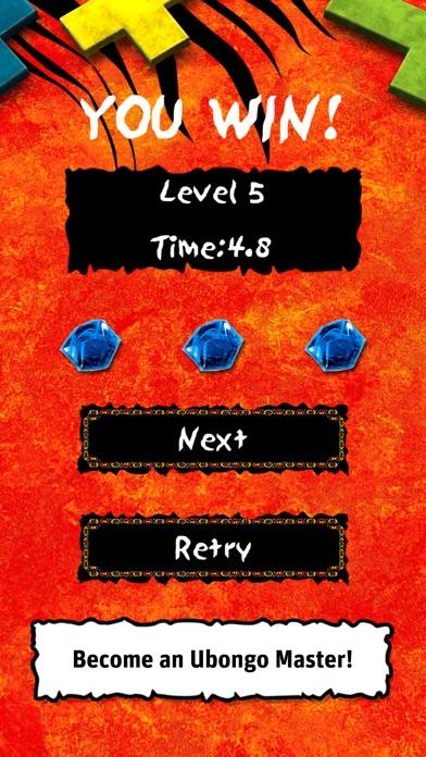 Ubongo – Puzzle Chall... screenshot1