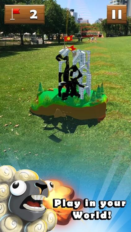 Siege Breakers screenshot-3