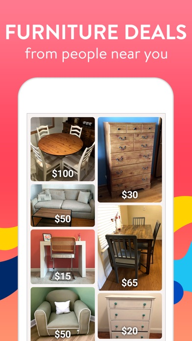 download letgo: Buy & Sell Used Stuff apps 4