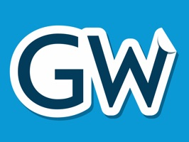 Raise High your messages with the official GW sticker pack for iMessage