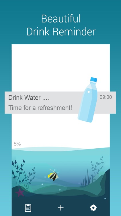 Drink Water Aquarium screenshot-0