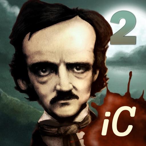 iPoe 2 - Edgar Allan Poe Immersive Stories