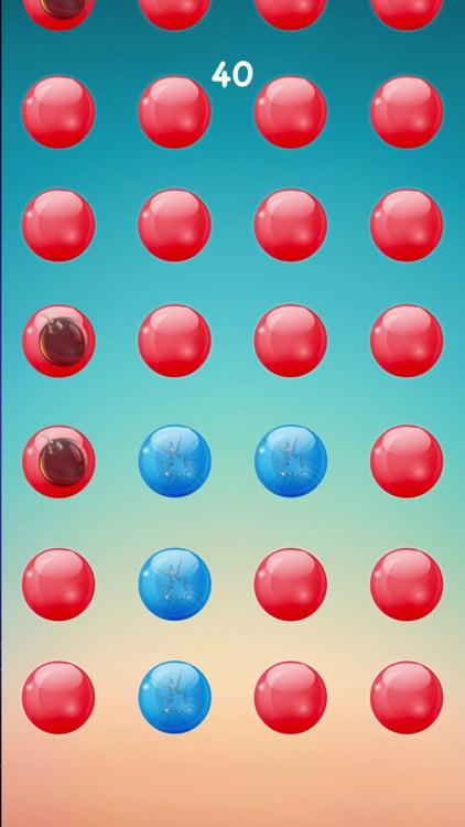 双色球 - 红蓝大作战