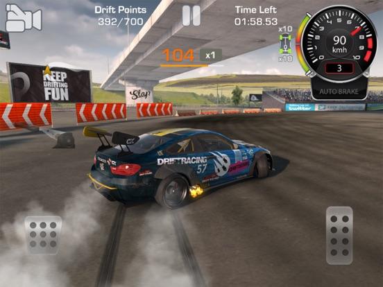 CarX Drift Racing iPad app afbeelding 4